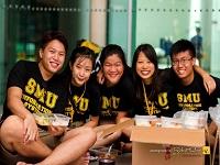 SMU-Information-System-T-Shirt-1
