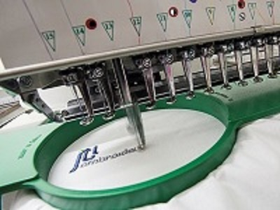 Embroidery-Printing