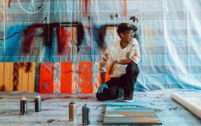 Helping Singapore Artists Survive & Prosper