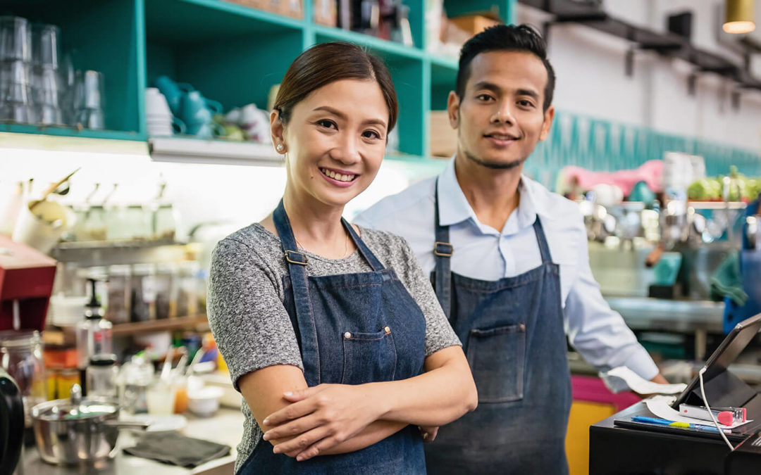 Small Business Singapore