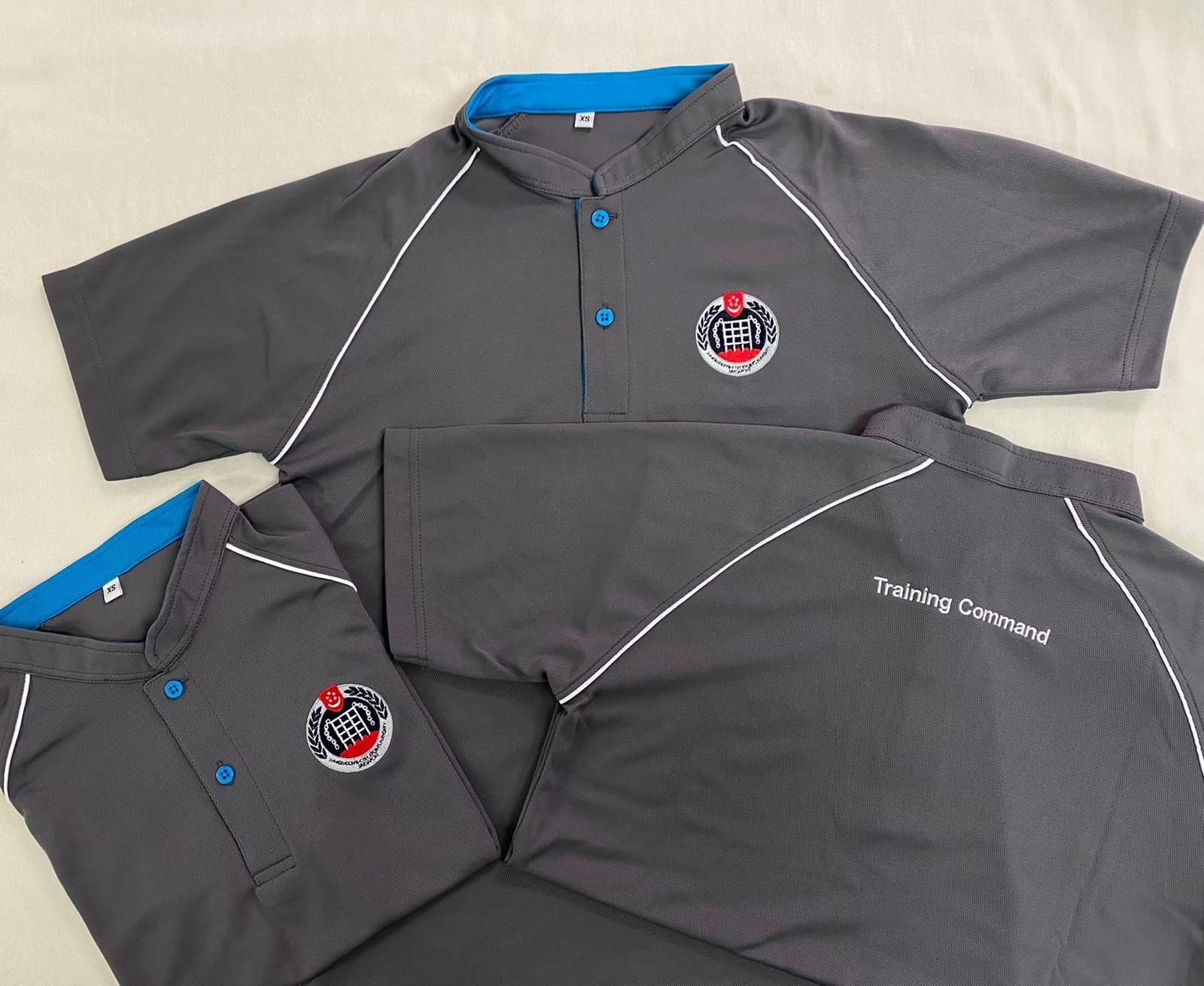 Company Uniform – Training Command